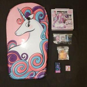 Lot of New Unicorn items